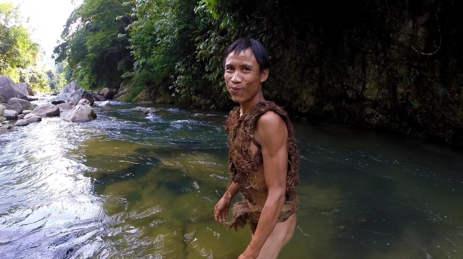 Tarzan - Ho Van Lang