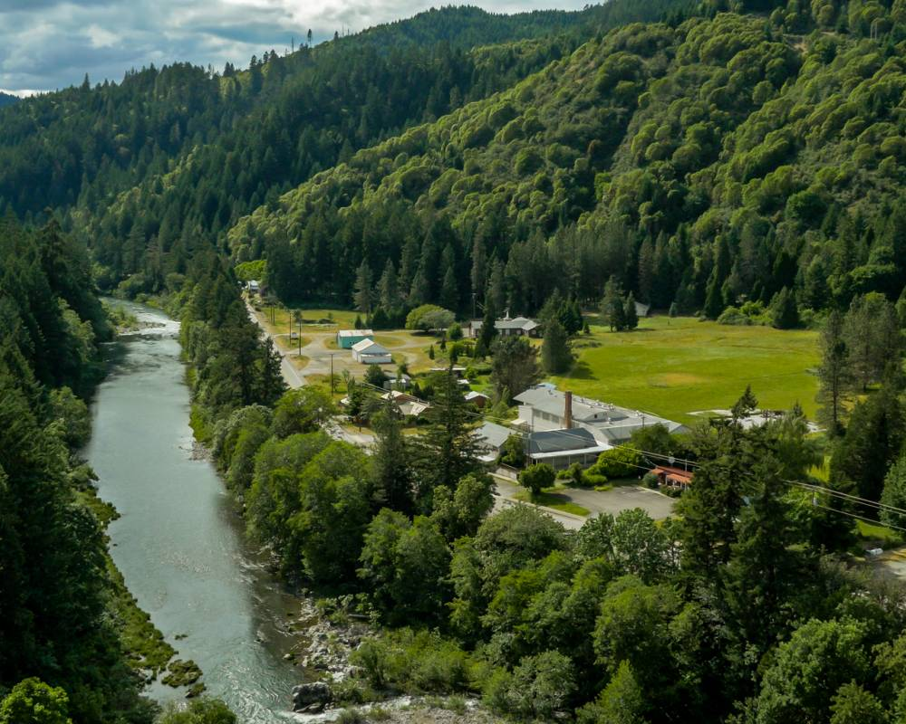 Tiller town Oregon for sale