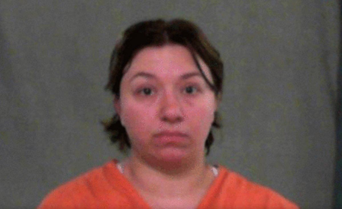 Molly Delgado West Virginia arson deaths