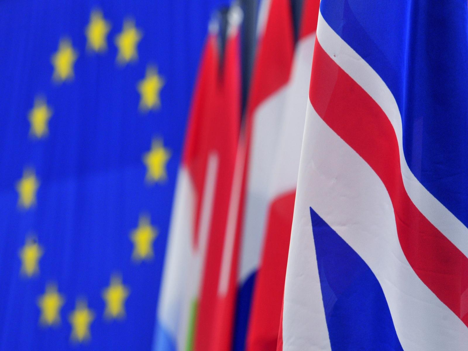 European authorities may fine Google, Facebook, Twitter