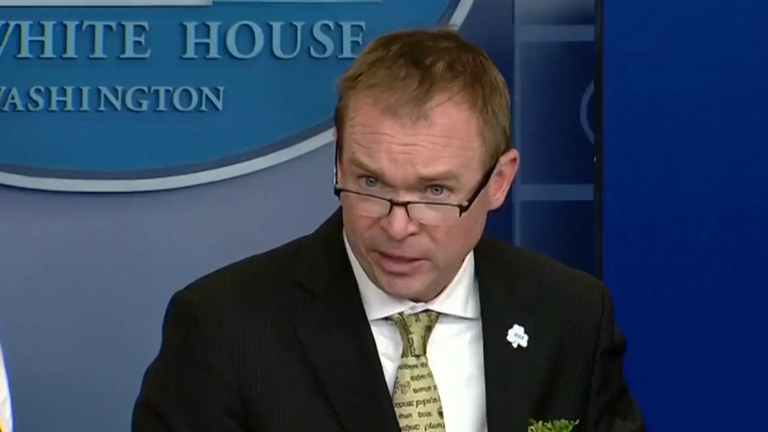 white-house-budget-director-say-climate-change-is-a-waste-of-your-money