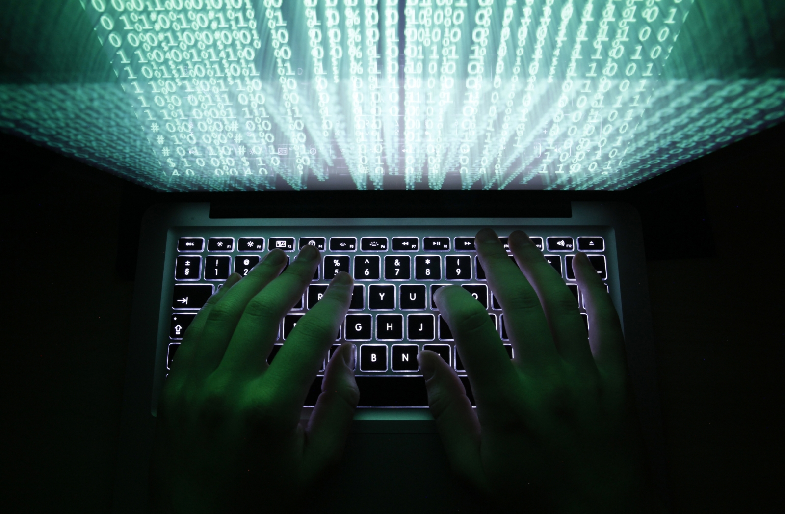 US police dept hit with data leak and ransowmare