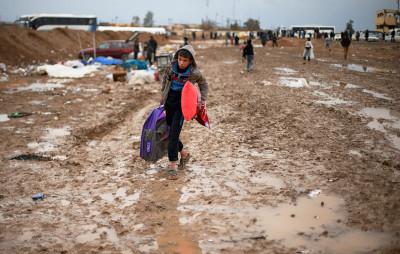 Mosul latest photos