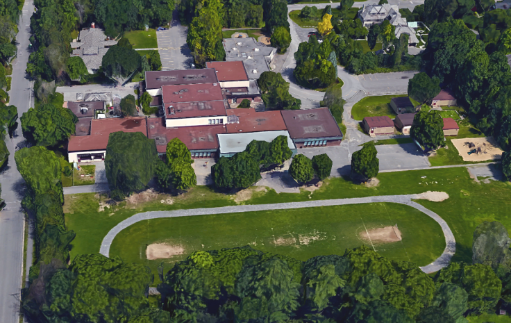 Rockcliffe Park Public School