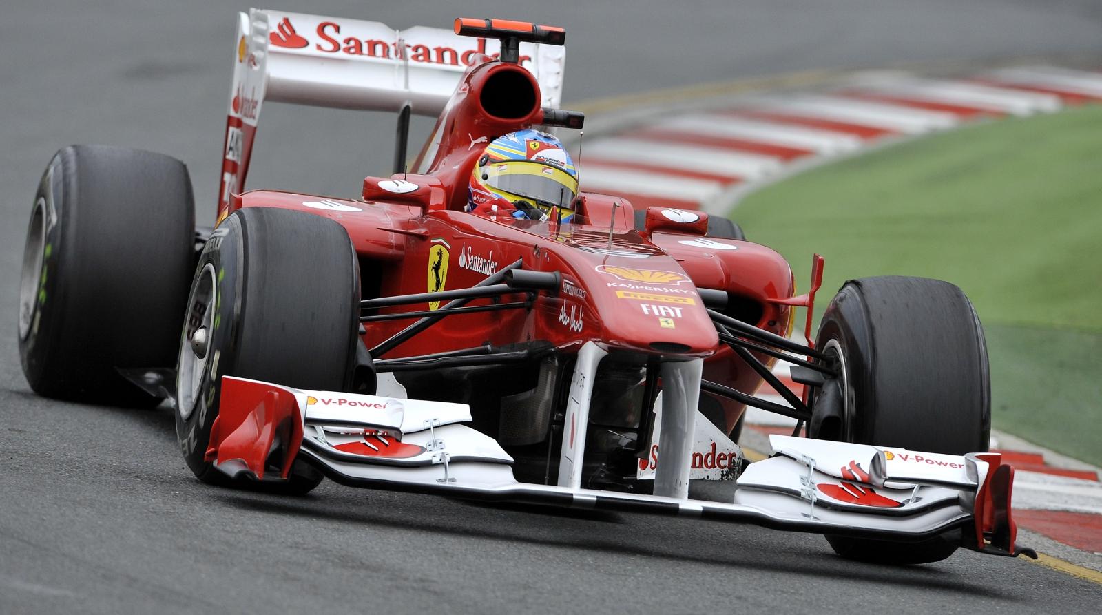 Qualifying Results Abu Dhabi Grand Prix