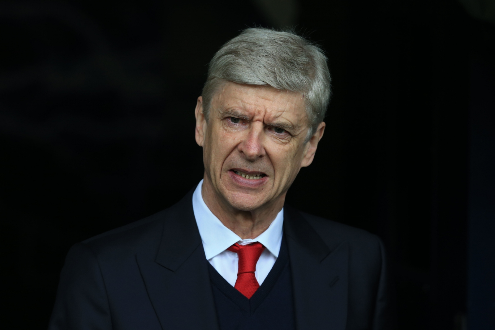 Arsene Wenger 'Determined' to Stay at Arsenal
