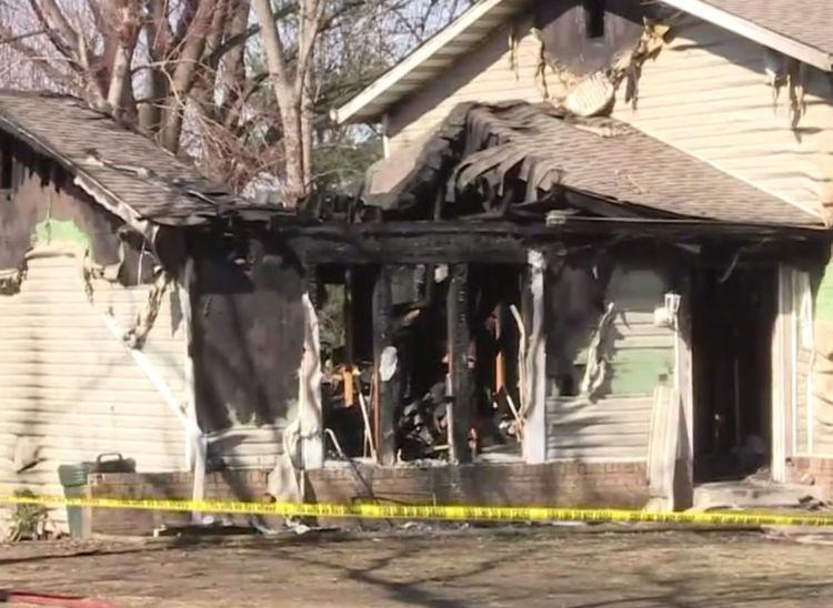 Illinois family tragedy