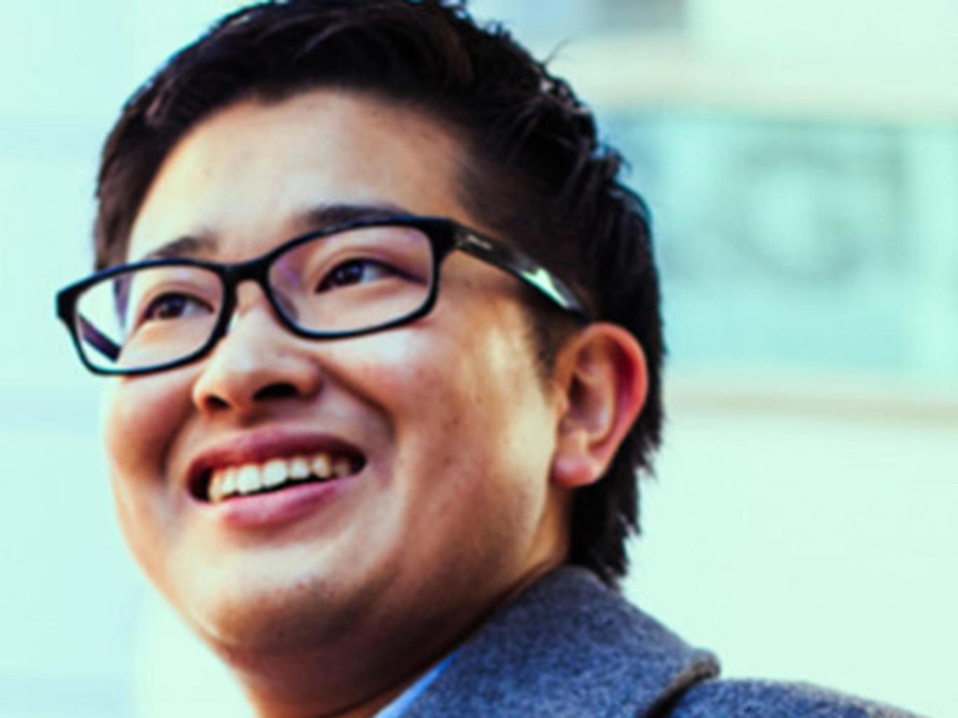 Tomoya Hosoda transgender Japan