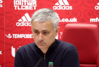 Mourinho: I would rather win Europa League than come fourth in Premiere League