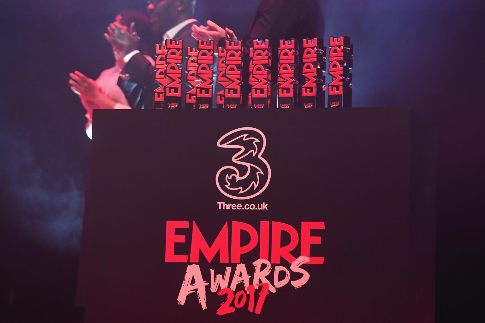 Empire Awards 2017