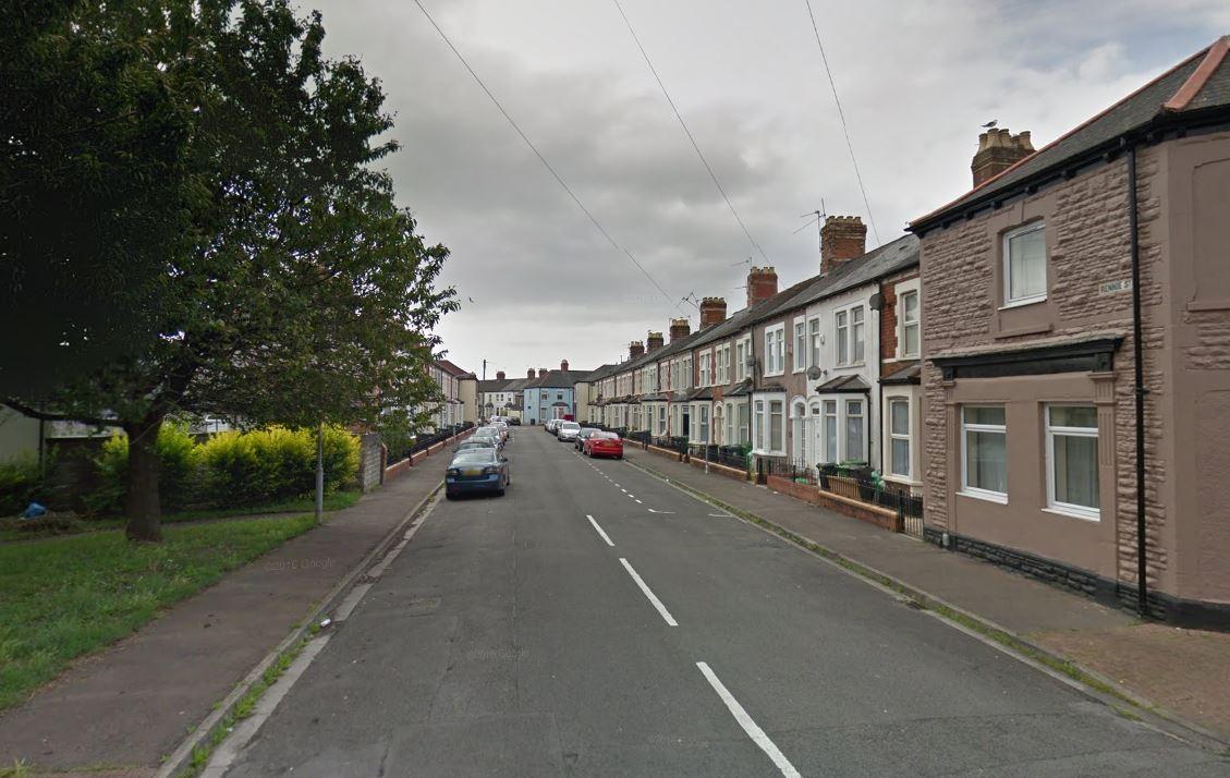 rennie street