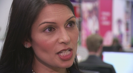 Brexit Date: Priti Patel and Theresa Villiers interviews