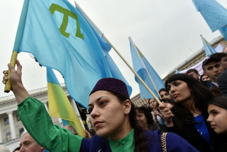 Crimean Tatars