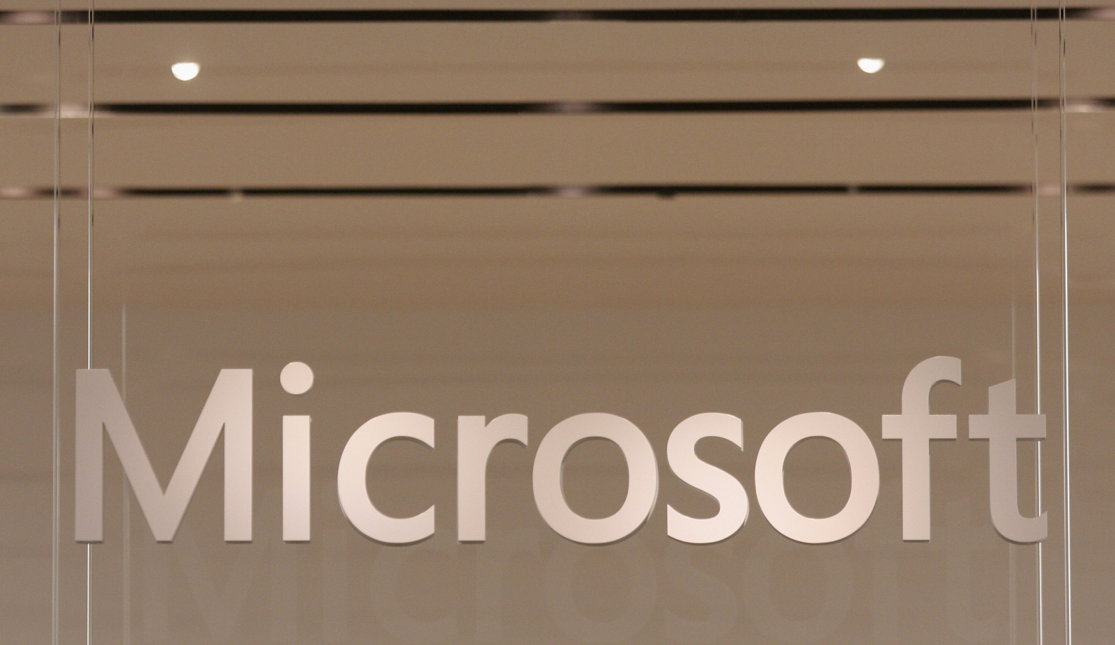 Microsoft and Adobe to share sales,marketing data