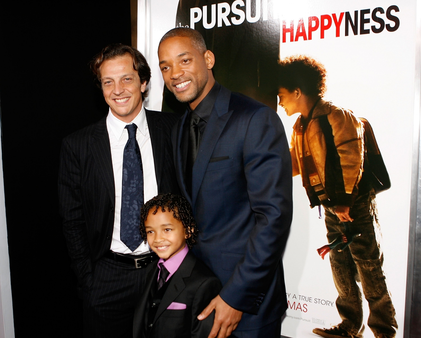 Pursuit of Happyness director Gabriele Muccino