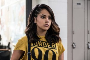 Becky G in Power Rangers