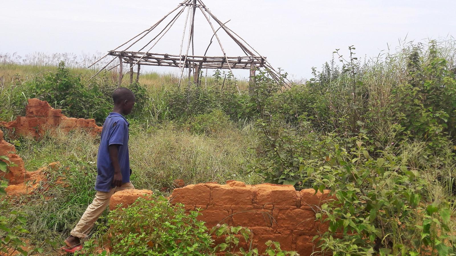 Kasai-Central Province, DRC