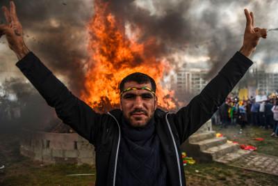 Newroz Nowruz 2017