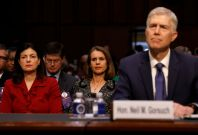 Judge Gorsuch: 'I Have No Difficulty Ruling Against Or For Any Party'