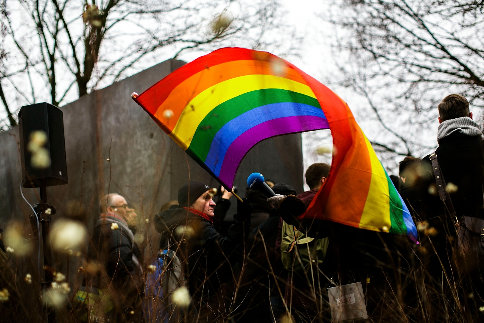 Homosexuals Holocaust Memorial