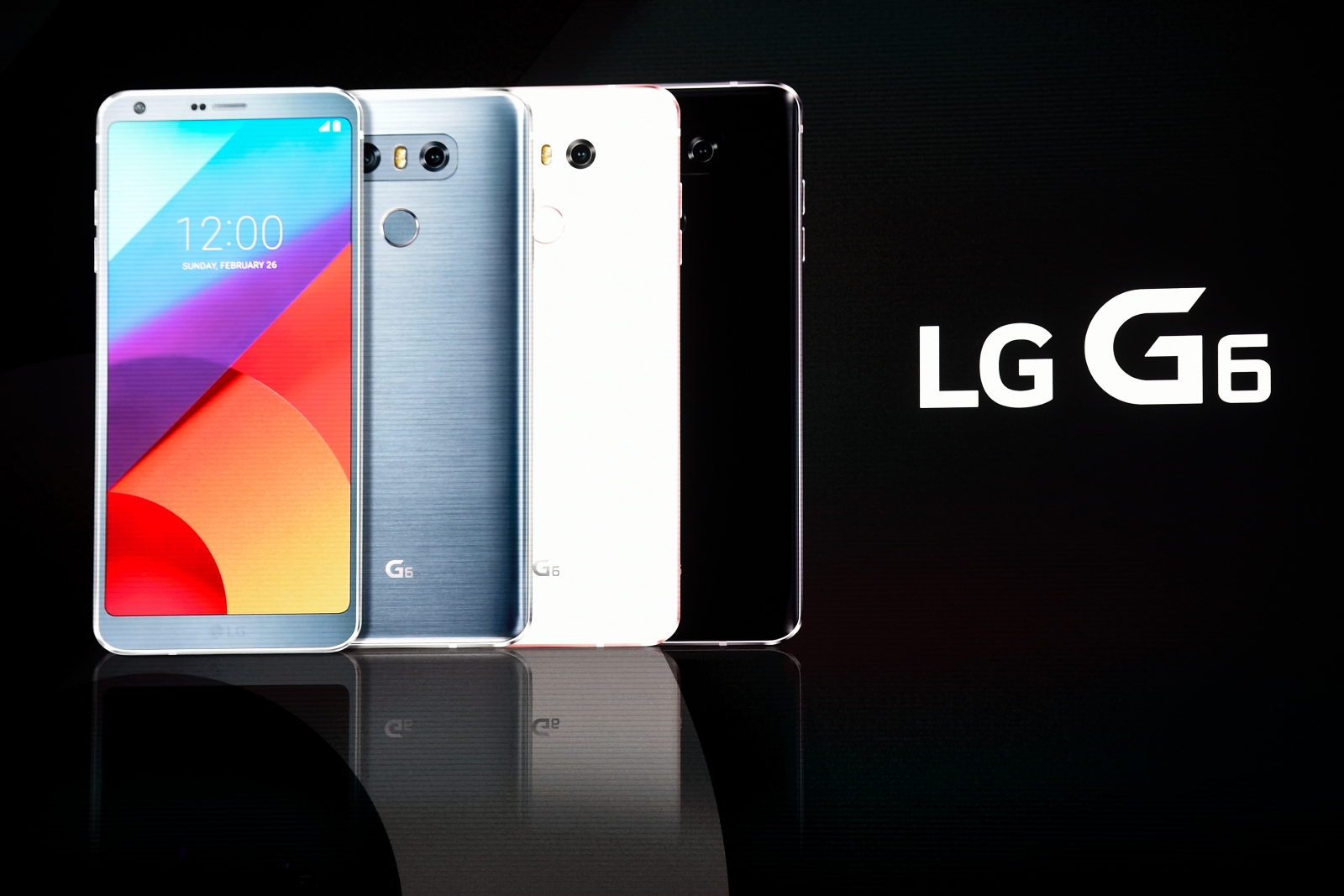 LG Pay to come with LG G6