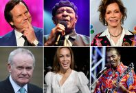 Notable deaths 2017