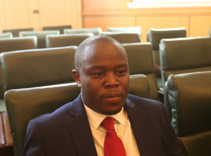 Promise Mkwananzi