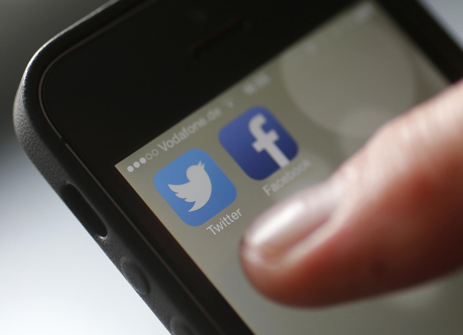 Twitter app iPhone
