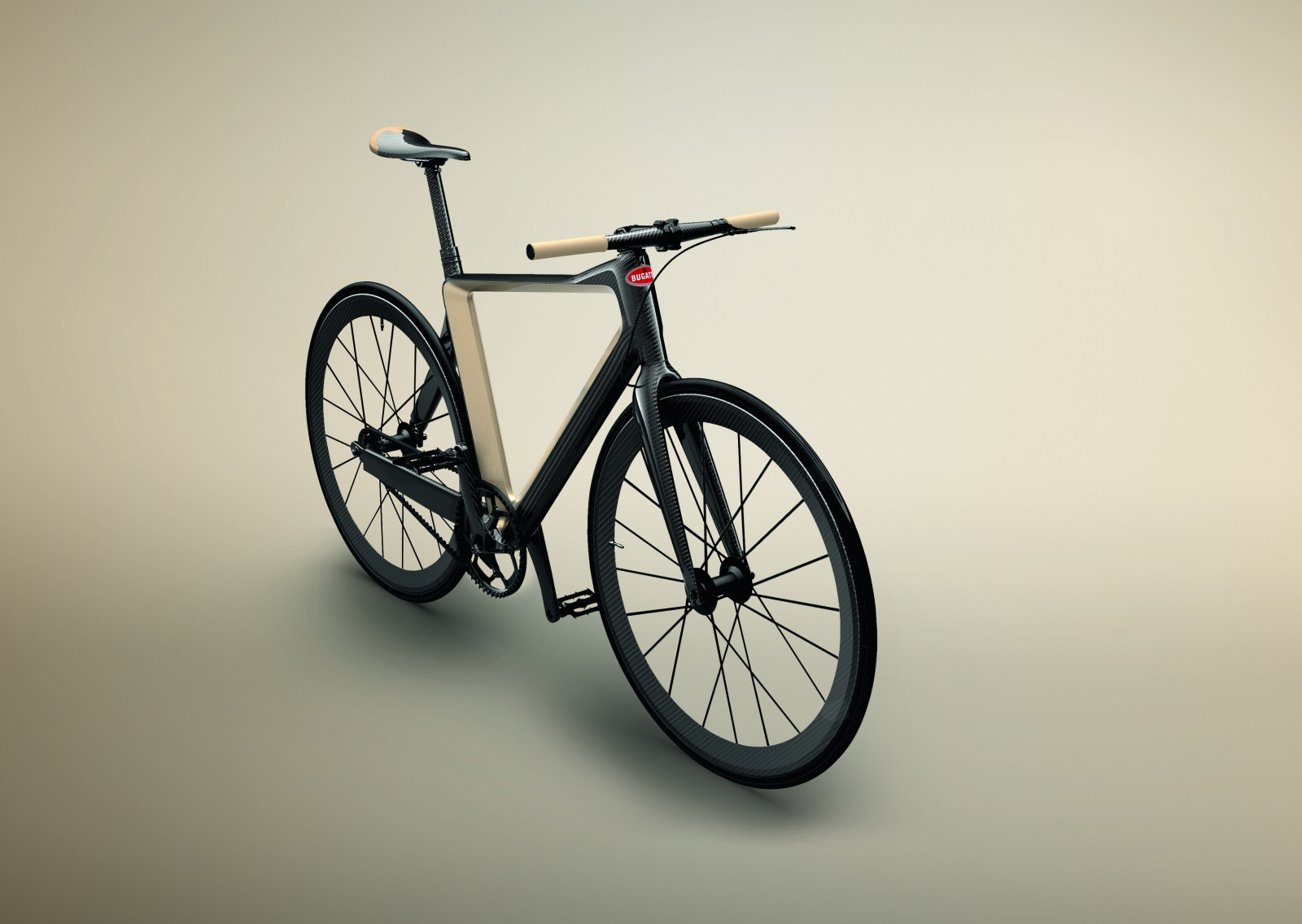 Bugatti Launches Ultra Luxurious Bicycle That Ll Match