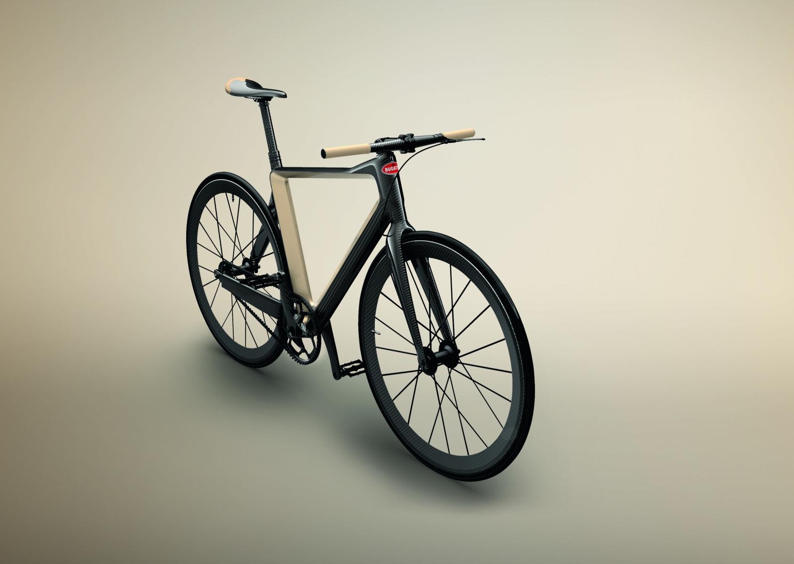 Bugatti Bike