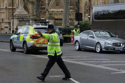 Westminster shooting