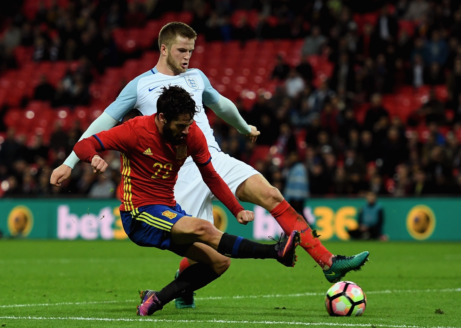 England man Eric Dier: Age is just a number, we need trophies