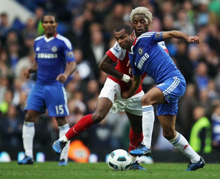 Chelsea, Arsenal legend Ashley Cole announces retirement