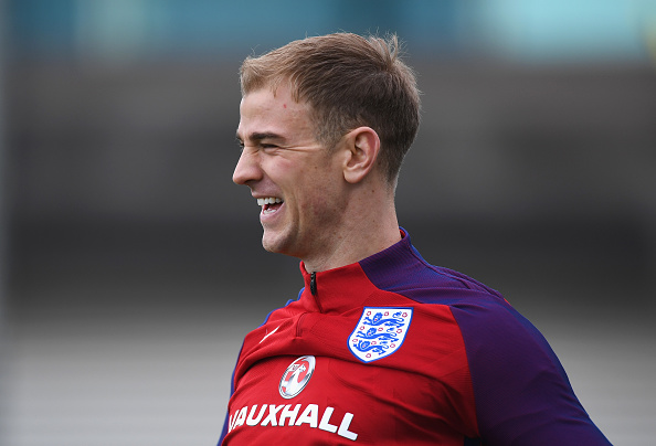 Wilkins urges Liverpool to sign Man City keeper Hart