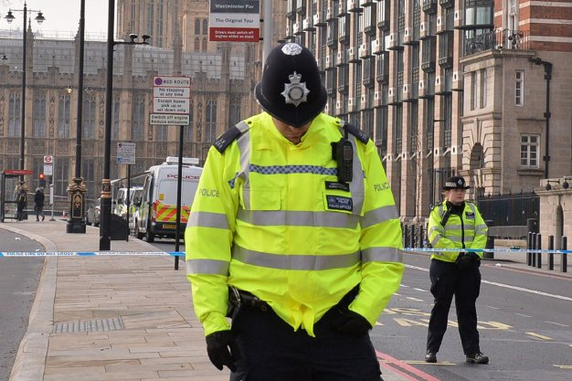 Westminster attack: the day after