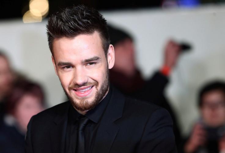 Liam 1d
