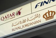 Royal Jordanian Qatar Airways