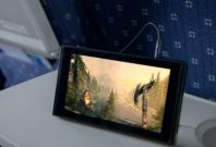 Nintendo Switch flight ban