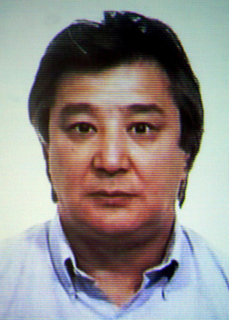 Alimzhan Tokhtakhounov