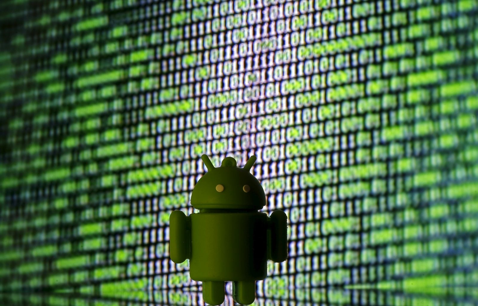 Android Forums hacked