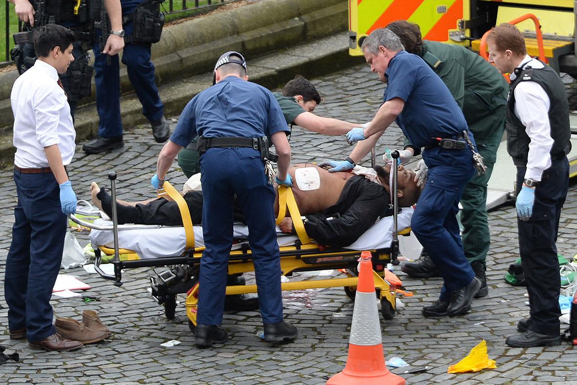 As it happened: 4th Westminster terror attack victim dies ...