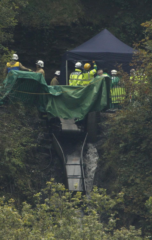 Third Body Found