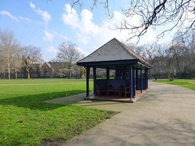 archbishop park