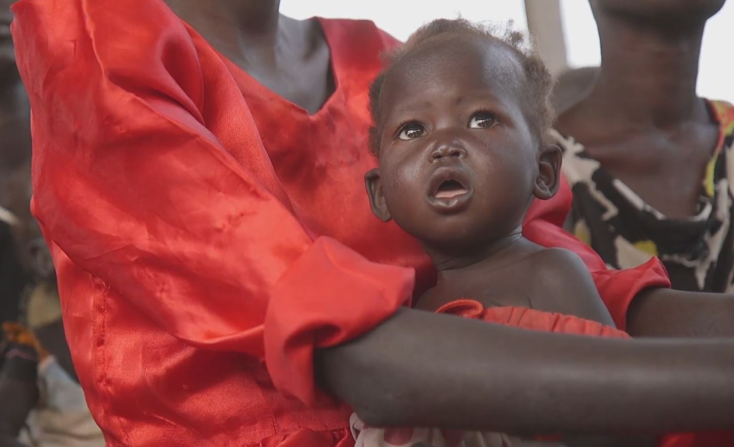 UNICEF warns of famine in South Sudan