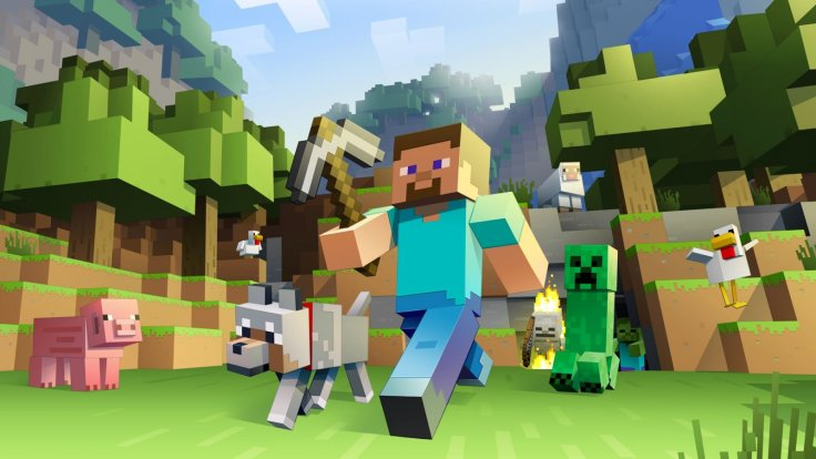 Beware of downloading Minecraft Pocket Edition mods: Fake