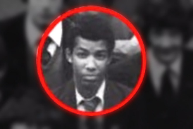 London terror attack Khalid Masood adrian ajao