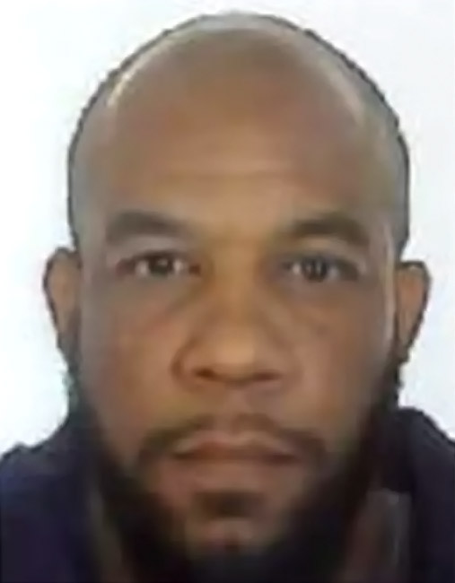 Saudi Arabia confirms Westminster attacker Khalid Masood visited the country 3 times