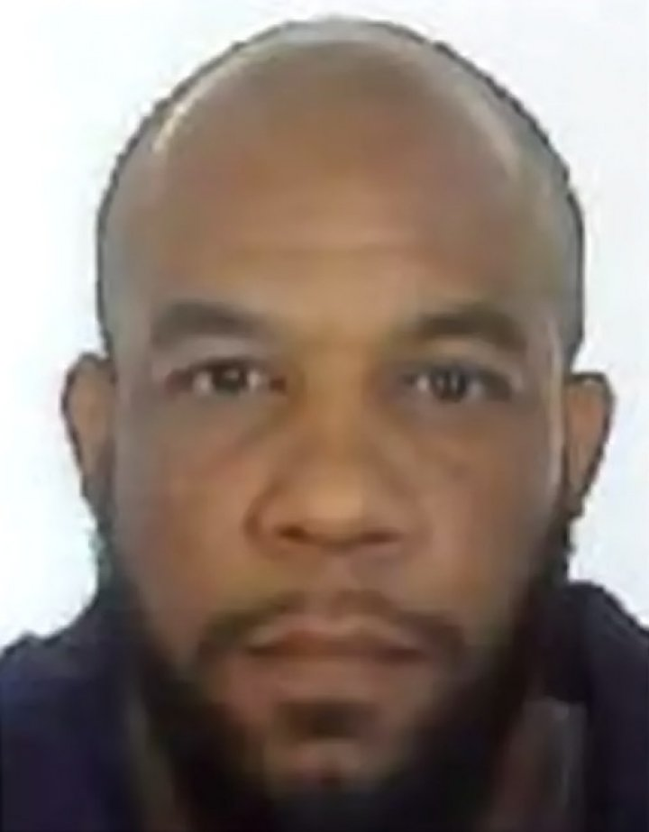 London terror attack Khalid Masood