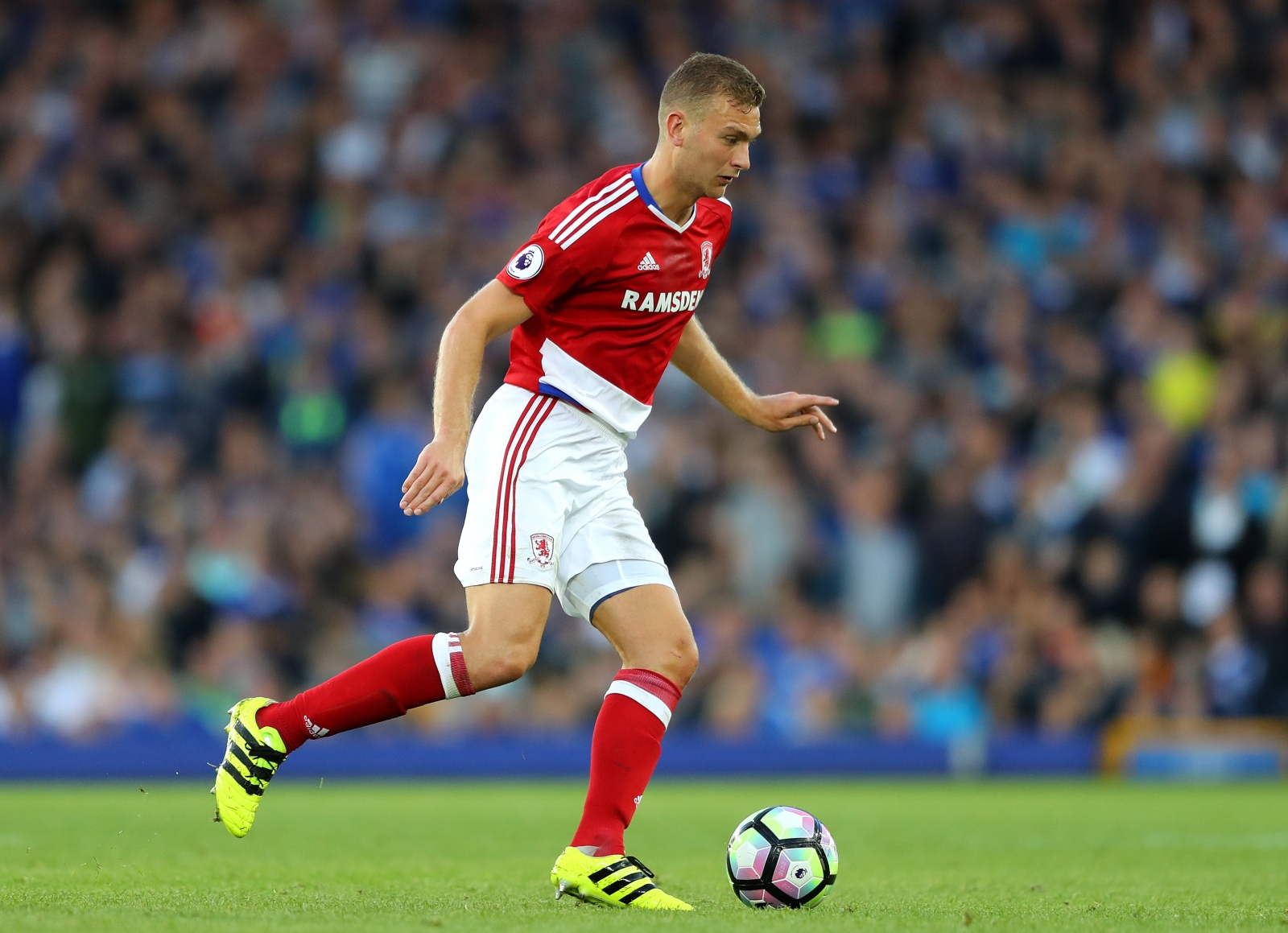 Ben Gibson