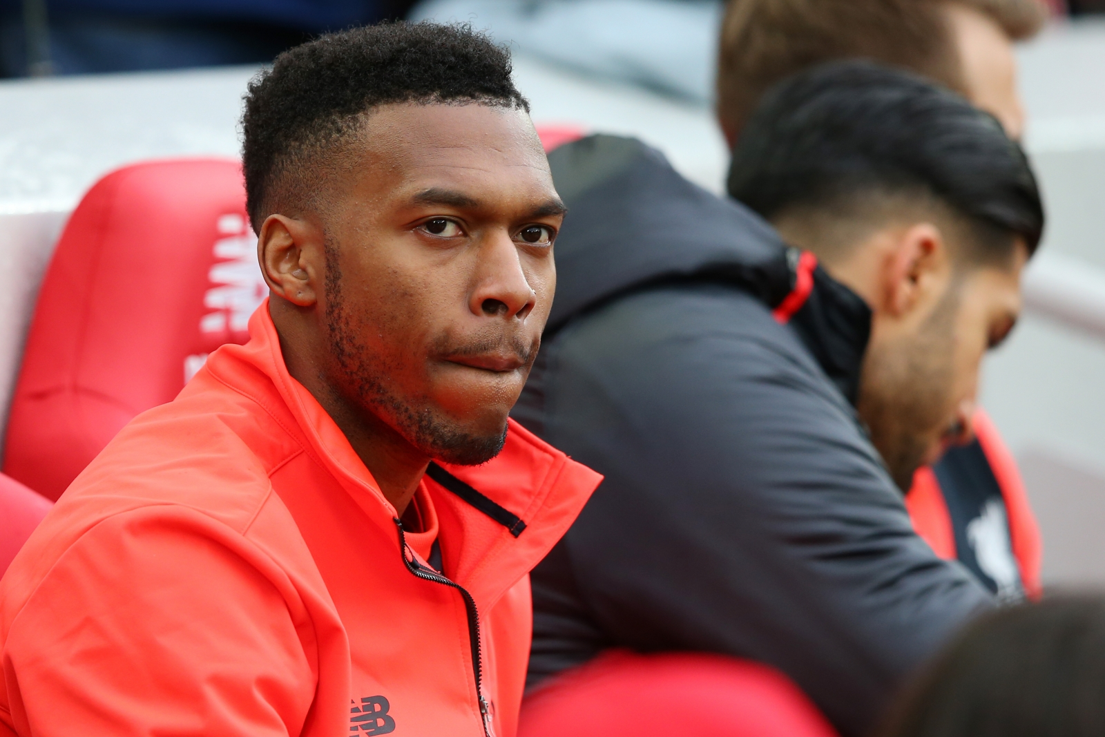 Daniel Sturridge